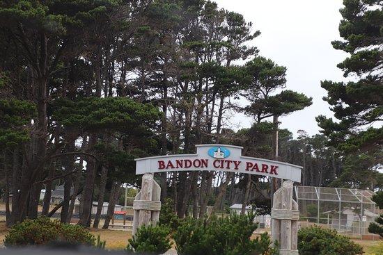 Bandon City Park
