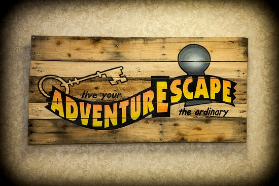 ‪AdventurEscape Premium Escape Rooms‬