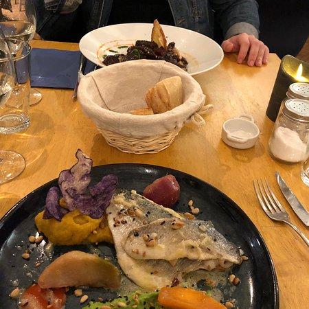 Les 5 sens le lavandou restaurant avis num ro de t l phone photos tripadvisor - Restaurant le lavandou port ...