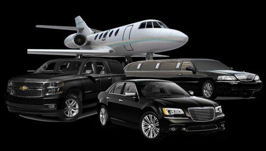 Diamond Luxury Transportation & Limo
