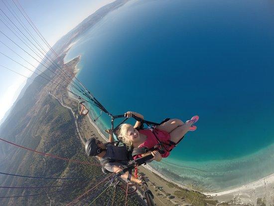 SaldaTandem Paragliding