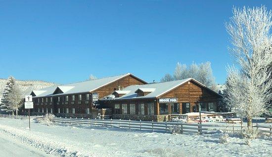 Ridgway Lodge & Suites Photo