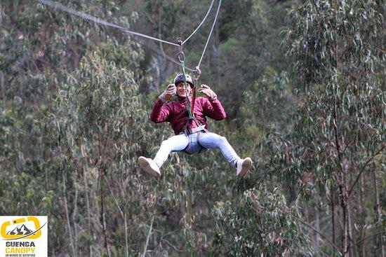 Cuenca Canopy