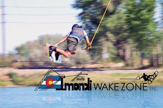 Imondi Wake Zone