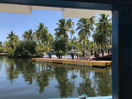 Hotel Transamerica Ilha de Comandatuba-bild
