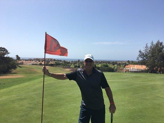 Fuerteventura golf