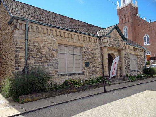 Ste. Genevieve Museum