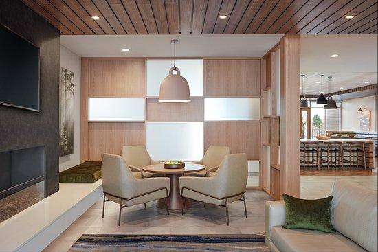 Interior - Picture of Fairfield Inn & Suites by Marriott Fort Worth Southwest - Tripadvisor