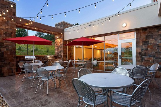 Home2 Suites by Hilton Pittsburgh / McCandless, PA: Restaurant