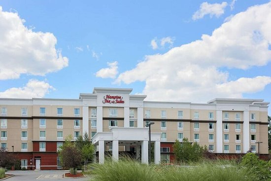 Bed bugs beware review of hampton inn suites - Public swimming pools in poughkeepsie ny ...