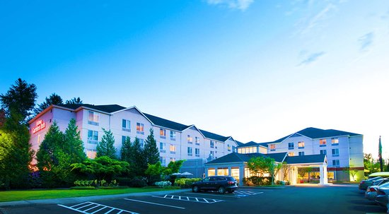 Hilton garden inn seattle renton 95 1 1 9 updated - Hilton garden inn seattle airport ...