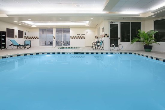Hilton Garden Inn Salt Lake City/Layton