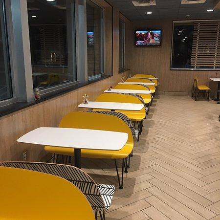 Richlands, Carolina del Norte: McDonald's