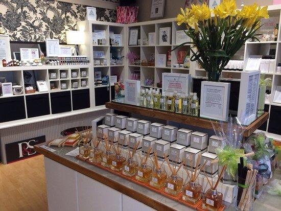 The Perfume & Skincare Co.
