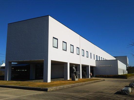 Omaezaki City Library Aspal