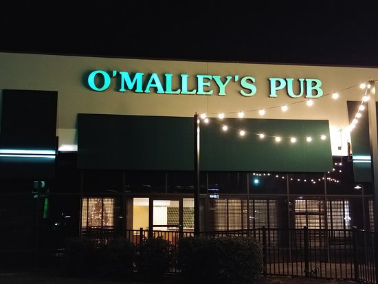 O'Malley's Pub Dulles