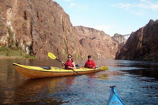 Black Canyon Kajak-Tagesausflug von...