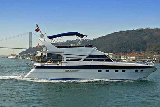 THE 10 BEST Istanbul Boat Tours & Water Sports - TripAdvisor