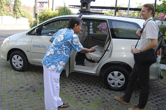 Private Custom Tour: Bali Your Way...