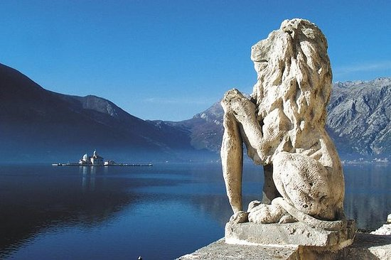 The Pearls of Montenegro - Private...