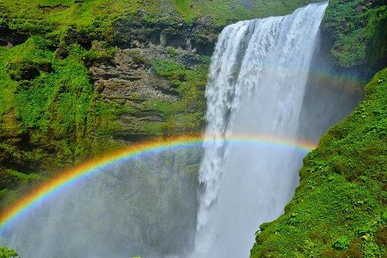 Excursión de un día al sur de Islandia: glaciares, volcanes y...