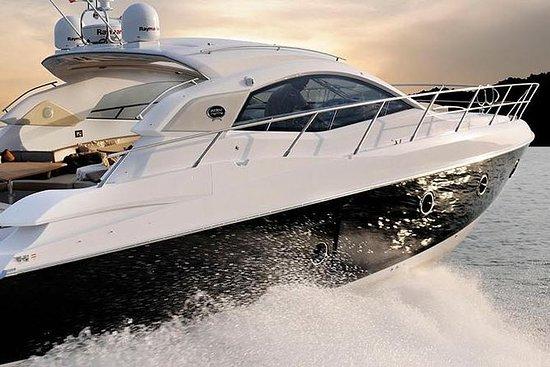 Tour in barca di un giorno lungo la