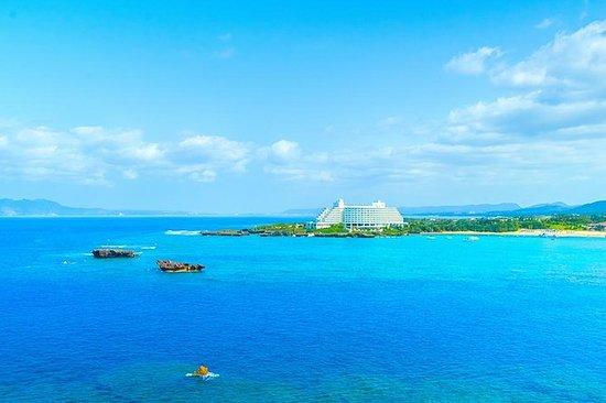 Tour privato di un giorno a Okinawa