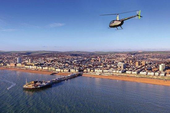 The Brighton Quickie: un recorrido...