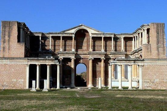 Sardis tur fra Izmir med privat guide