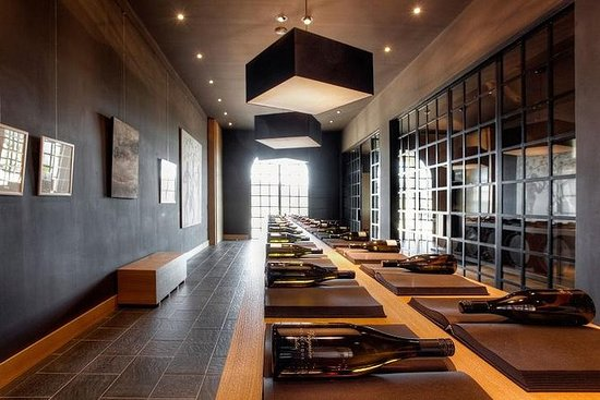 私人旅游:Costa Navarino的酒厂一日游,品尝美食和品尝葡萄酒