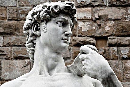 Shore Excursion: Pisa og Florence...