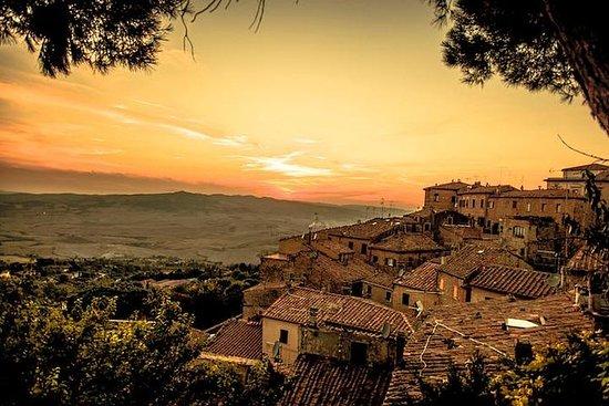 私人豪華範的聖吉米尼亞諾和沃爾泰拉之旅