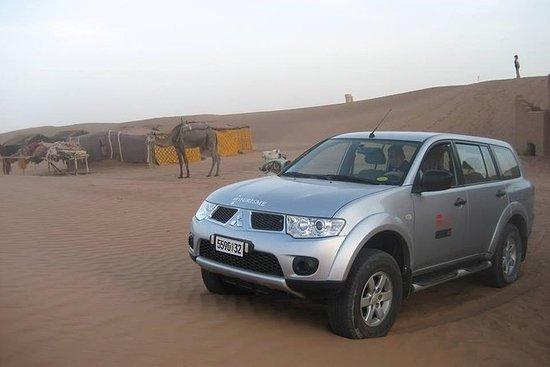 Ourika Valley Dagstur fra Marrakech