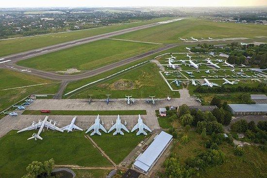 Luchtvaartmuseum privétoernooi ...