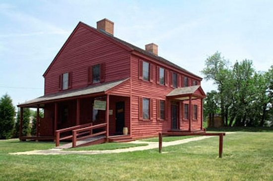 Private John Wilkes Booth Flucht Tour...