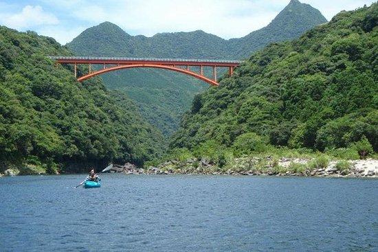Kayak et randonnée à Yakushima