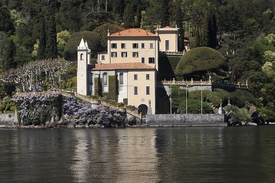 Day Tour to Bellagio and Lake Como...