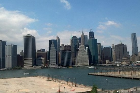 Ponte de Brooklyn Brooklyn Heights e...