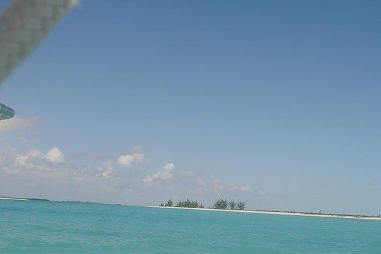 Aventura na Ilha com Mergulho Livre
