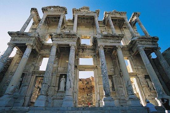 Excursão Terrestre privada em Ephesus...