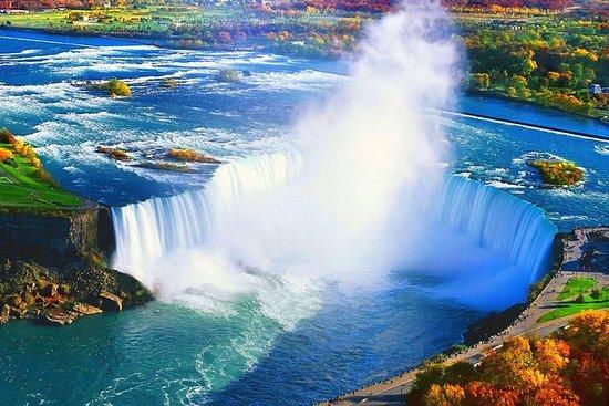 Private Tour der Niagarafälle mit...