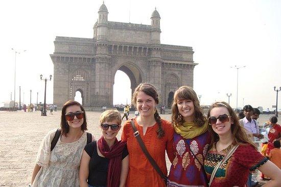 5-Hour Private Mumbai Sightseeing Tour