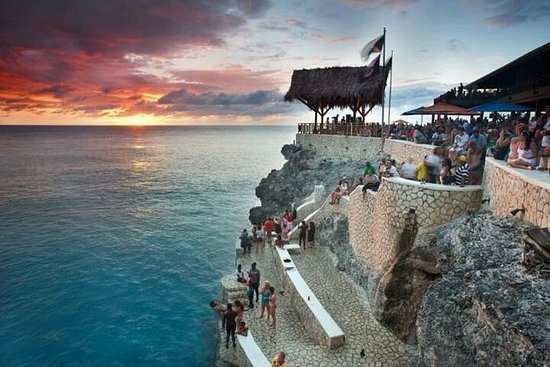 Private Negril Day Trip