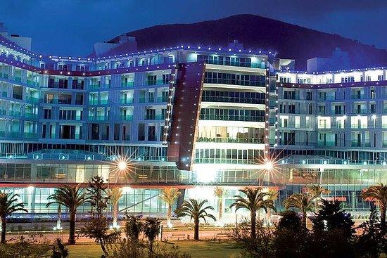 Compras de luxo privado em Montenegro...