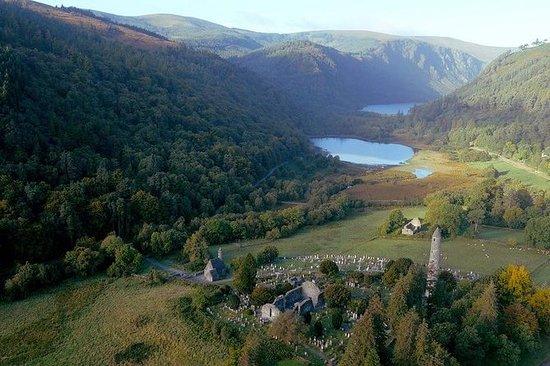 Half-Day Private Glendalough...