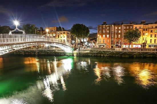 Full-day Private Dublin City...