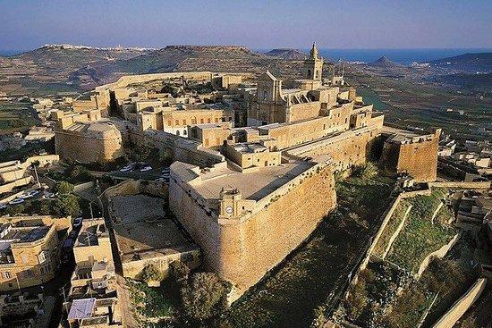 Private Day Tour of Gozo fra Malta