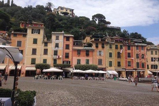 Private Day Trip: Monterosso and...