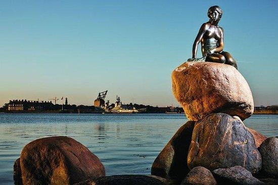 經典哥本哈根私人徒步之旅