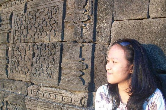 Private Jogja Day Trip da Yogyakarta